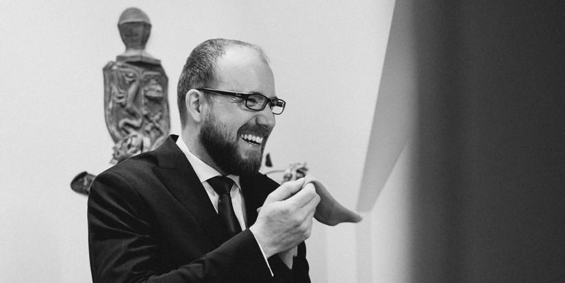Tobias Katzer - by priamon GmbH